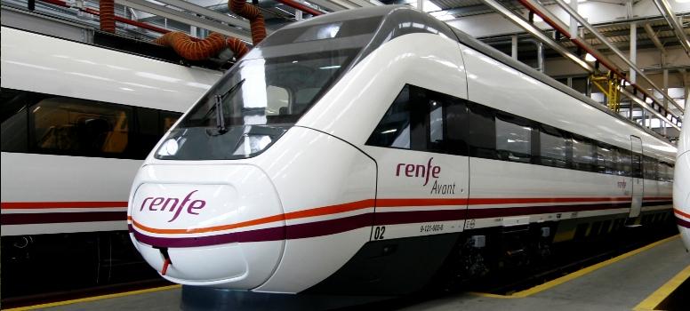 ACTREN alcanza el récord de trenes mantenidos, con 344 unidades en su X Aniversario
